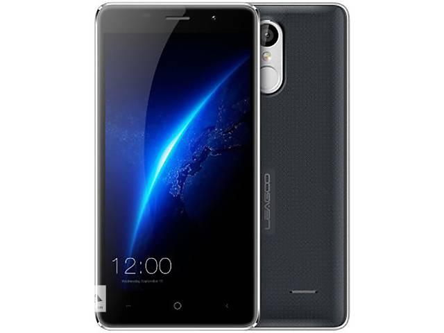 бу Новий смартфон Leagoo M5 з протиударним екраном!  в Киеве