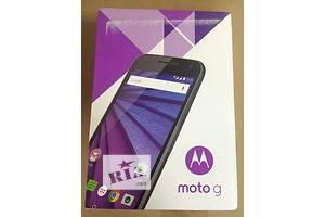 Новые Смартфоны Motorola Motorola MOTO G