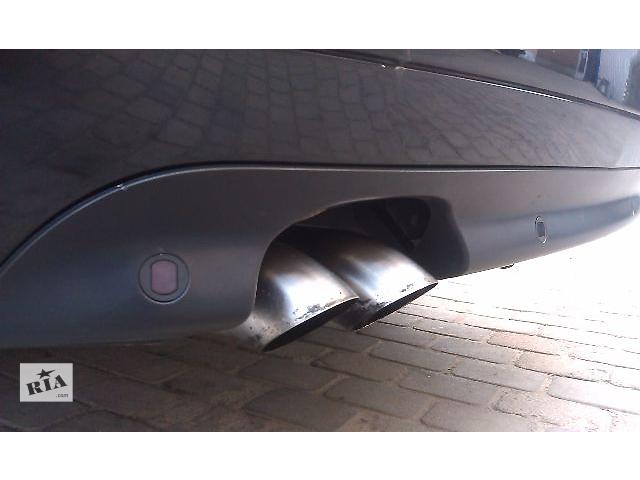 купить бу Б/у парктроник/блок управления для универсала Audi A6 2003 в Костополе