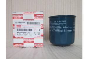 Новые Топливные фильтры Isuzu
