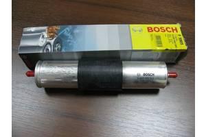 Новые Топливные фильтры BMW