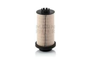 Новые Топливные фильтры Mercedes Actros