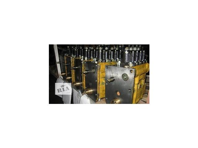 продам Новый топливный насос высокого давления/трубки/шест для спецтехники ЧТЗ Т-130 бу в Ивано-Франковске