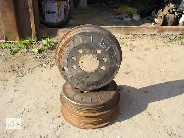 бу Новый тормозной барабан для кроссовера ЛуАЗ 969 в Луцке