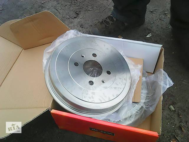 бу Новый тормозной барабан для легкового авто Fiat Doblo в Ковеле