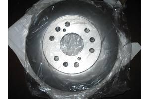 Новые Тормозные диски Cadillac Escalade