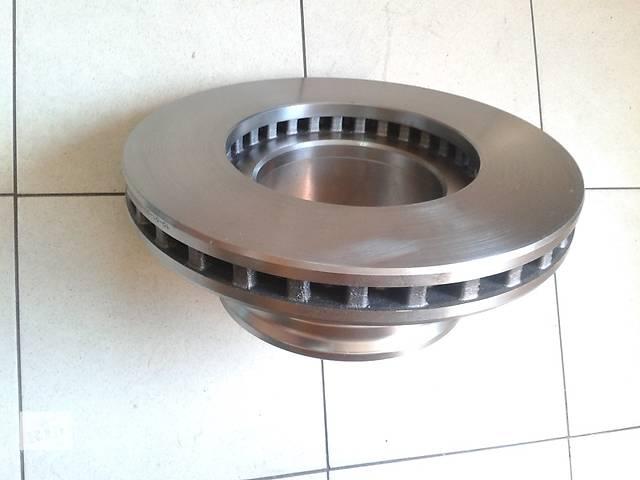 бу Новый тормозной диск для грузовика Mercedes Atego в Кривом Роге
