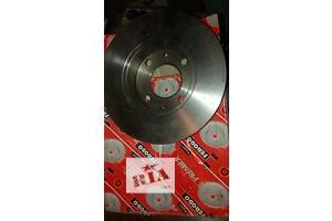 Новые Тормозные диски Seat Ibiza