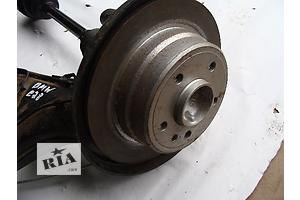 Новые Тормозные диски BMW 5 Series