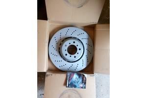 Новые Тормозные диски BMW М5