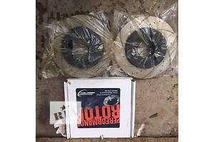 Новые Тормозные диски Ford F-150