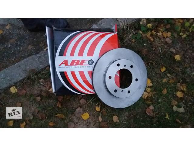 бу Новый тормозной диск для легкового авто Mitsubishi Pajero Wagon в Кропивницком (Кировоград)