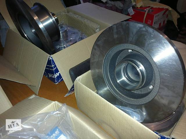 бу Новый тормозной диск для легкового авто Volkswagen T3 (Transporter) в Дрогобыче