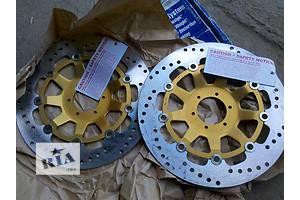 Новые Тормозные диски Honda CBR