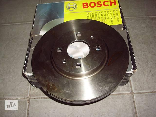 купить бу Новый тормозной диск для пикапа Fiat Doblo в Конотопе (Сумской обл.)