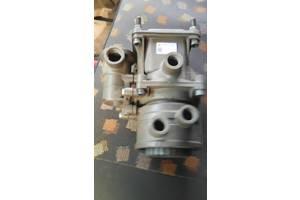 Новые Тормозные механизмы Scania 124