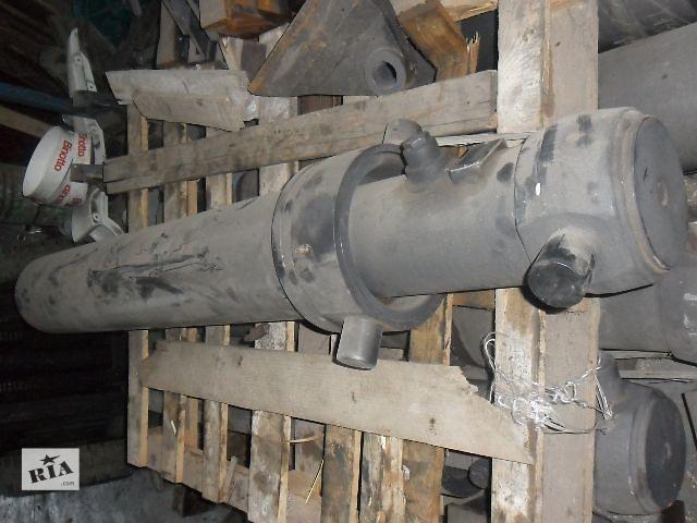 купить бу Новый гидравлический цилиндр для грузовика в Тернополе