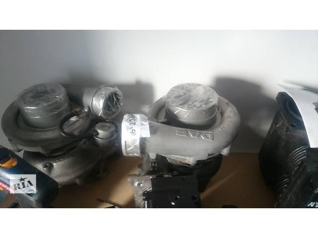 продам Новый турбокомпрессор для грузовика бу в Ровно