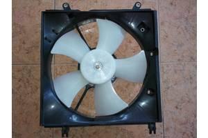 Новые Вентиляторы осн радиатора Toyota Rav 4