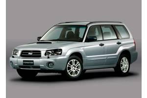 Новые Усилители заднего/переднего бампера Subaru Forester
