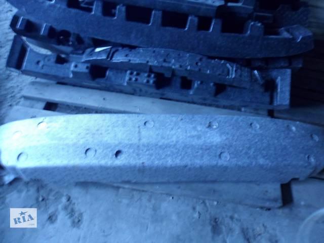 бу Новый усилитель заднего бампера шевроле авео Chevrolet Aveo GM 96489183 в Киеве