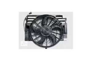 Нові Вентилятори осн радіатора BMW X5
