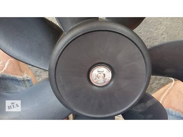 Новый вентилятор осн радиатора для хэтчбека Skoda Octavia- объявление о продаже  в Белой Церкви