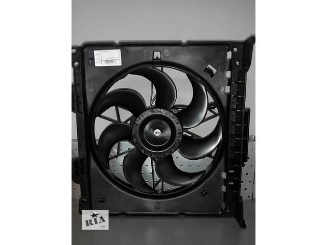 бу Новый вентилятор осн радиатора для квадроцикла BRP Can-Am в Мукачево