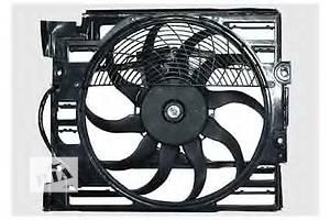 Новые Вентиляторы осн радиатора BMW 7 Series