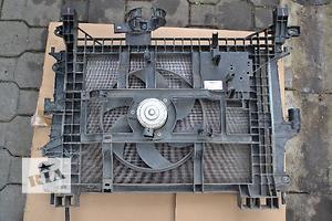б/у Вентилятор осн радиатора Renault Duster