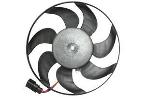Новые Вентиляторы осн радиатора Volkswagen
