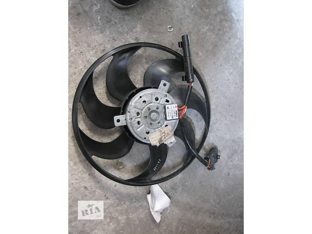 купить бу Новый вентилятор осн радиатора опель омега Opel Omega B  GM 24436492 в Киеве