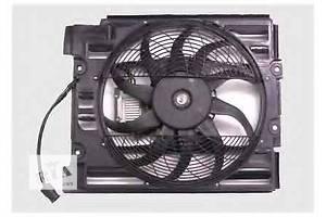 Новые Вентиляторы рад кондиционера BMW 5 Series