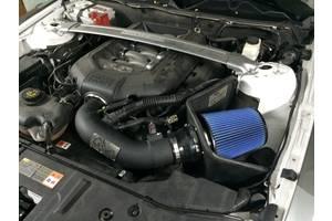 Новые Воздушные фильтры Ford Mustang GT Coupe