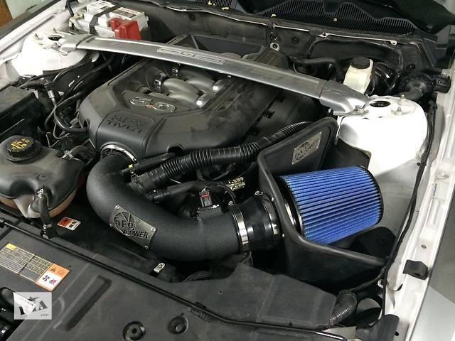 бу Новый воздушный фильтр для купе Ford Mustang GT Coupe в Днепре (Днепропетровск)