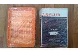 Новые Воздушные фильтры Hyundai Elantra