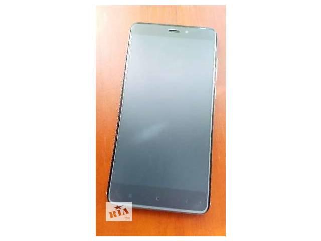 Новий Xiaomi Redmi Note 4 3/64GB Dark Grey 10 ядер, 4100 мА!!!- объявление о продаже  в Тернополе