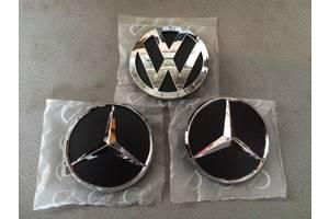 Новые Эмблемы Mercedes Sprinter