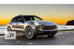 Новые Диски Porsche Macan