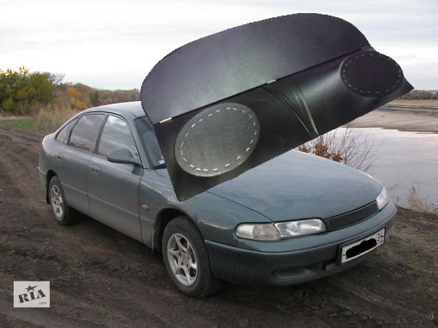 бу аудио полку на Mazda 626 с 92 по 97 года в Одессе