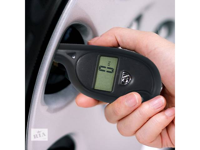 Брелок-манометр измерения давления цифровой ЖК 2-150 PSI- объявление о продаже  в Ивано-Франковске