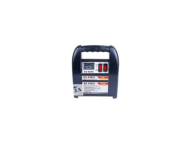 Зарядное устройство ELTOS 15A,Харьков- объявление о продаже  в Харькове