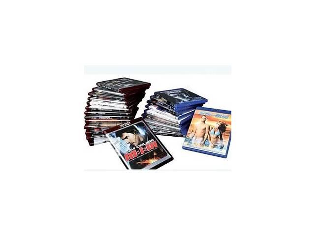 Двд фильмы новые, сборники , Цена от производителя.- объявление о продаже  в Геническе