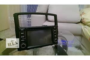 Новая Автомагнитола AV системы в авто Mitsubishi Pajero Wagon