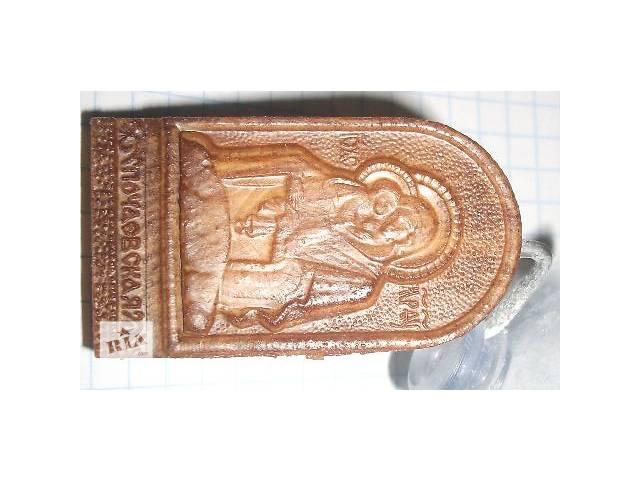 продам новый Автомобильные брелки иконка в машину Почаевская икона Божьей Матери бу в Виннице