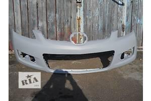 Новые Бамперы передние Mazda CX-7