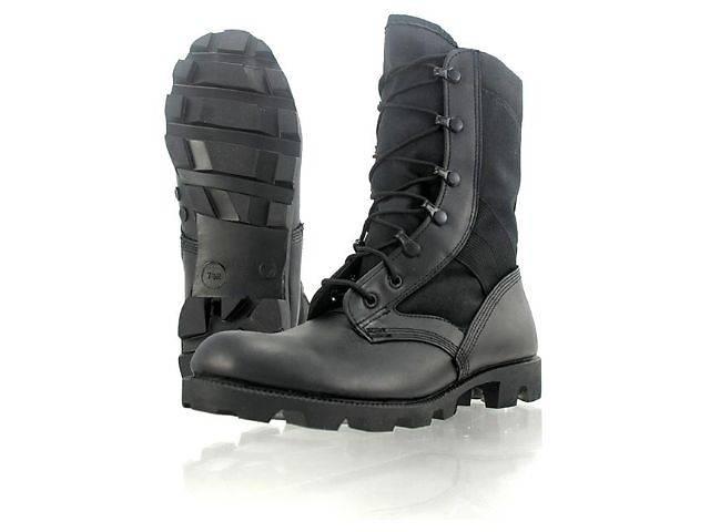 бу Берцы Hot Weather Jungle Boots в Киеве