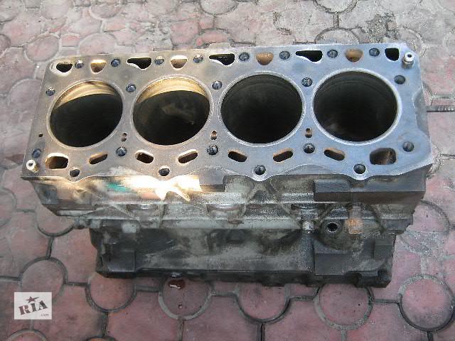 Б/у блок двигателя для грузовика Iveco Daily- объявление о продаже  в Ковеле