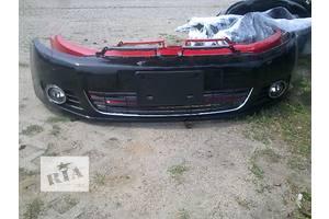 Новые Бамперы передние Volkswagen Golf VI