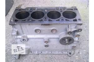 Новые Блоки двигателя ЗАЗ 1103